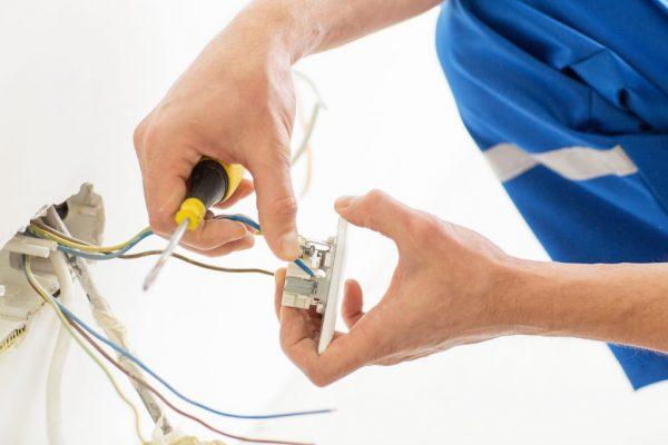 Electrician in Redcar