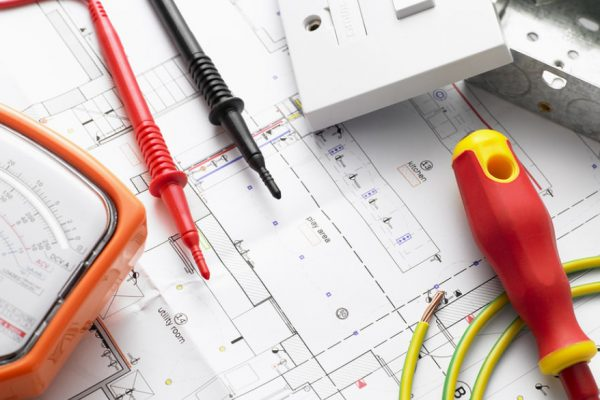Electrician in Thornaby