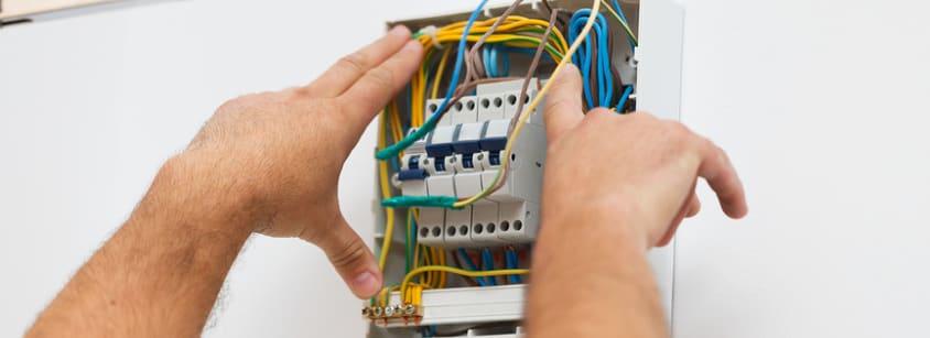 Rewiring Thornaby