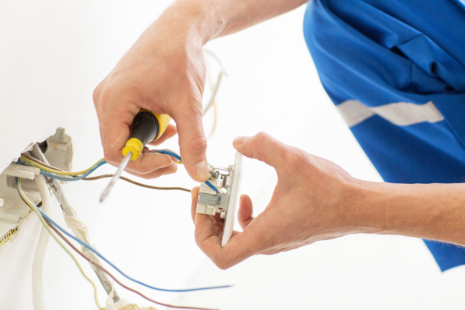 Electrical Servicing Stockton on Tees